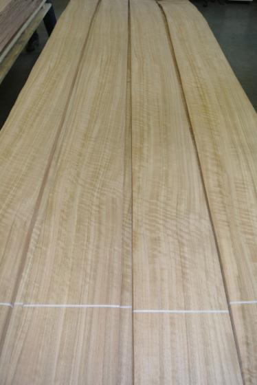Natural Veneer, FIGURED EUCALYPTUS, Quartered