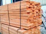 Hardwood  Sawn Timber - Lumber - Planed Timber Vacuum Dried  - We want to buy Romanian beech lumber in short length