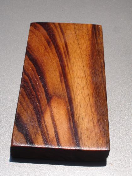 peeling logs, Ciruelillo