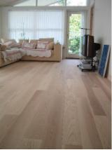 Engineered Wood Flooring - Multilayered Wood Flooring CE - ash engineered flooring