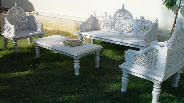 Garden sets, Traditional, 1   5 pieces
