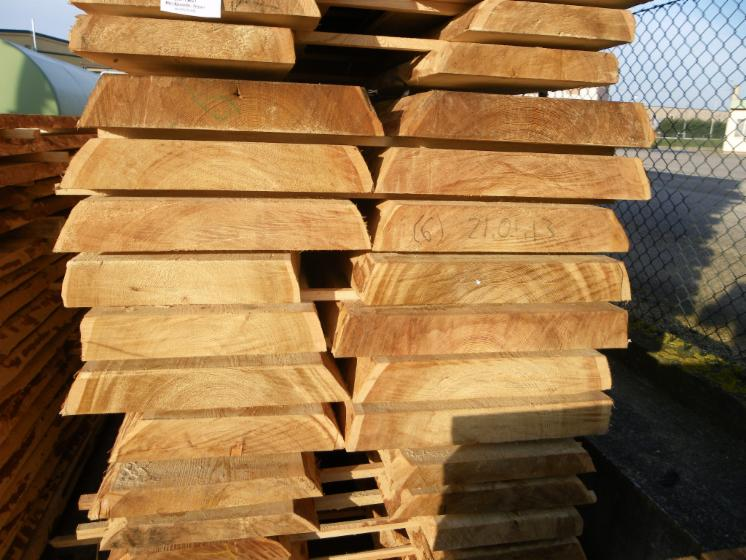 Siberian Larch Boules 28; 32; 38; 50; 63 mm
