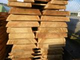 Unedged Softwood Timber - BOULES Siberian Larch
