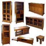 Living Room Furniture Teak - antique reproduction furniture