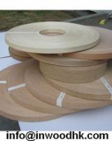 Sliced Veneer For Sale - Edge Banding Birch Veneer