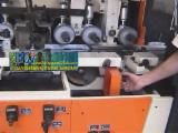 Four Side Planer with In-feeder and Out-feeder