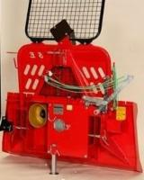Forest & Harvesting Equipment Cable Winch - New Krpan Cable Winch in Romania