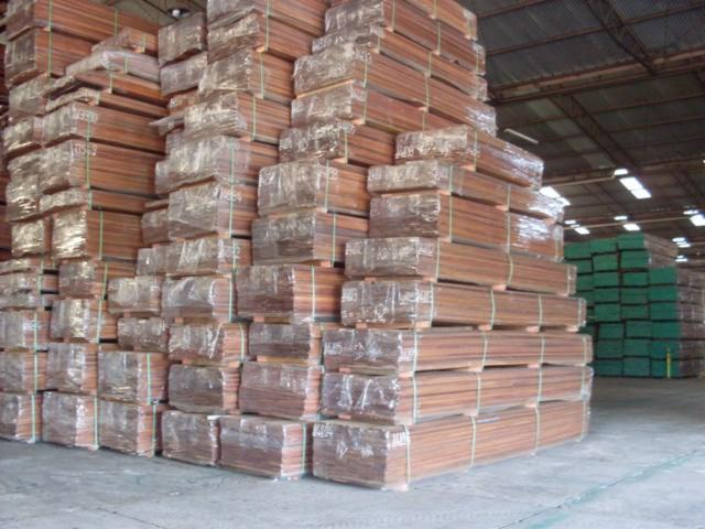 Jatoba (Courbaril, Locust), Special Offer