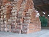 Sawn And Structural Timber Jatoba Courbaril, Locust - Brazilian Jatoba KD Lumber 26 mm x 203 mm