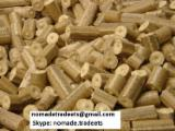 Firewood, Pellets And Residues Africa - Hardwood Briquettes 80 x10kg bags.