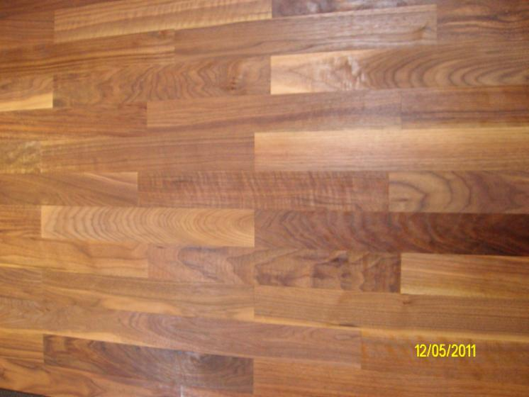 Walnut (American Black), FSC