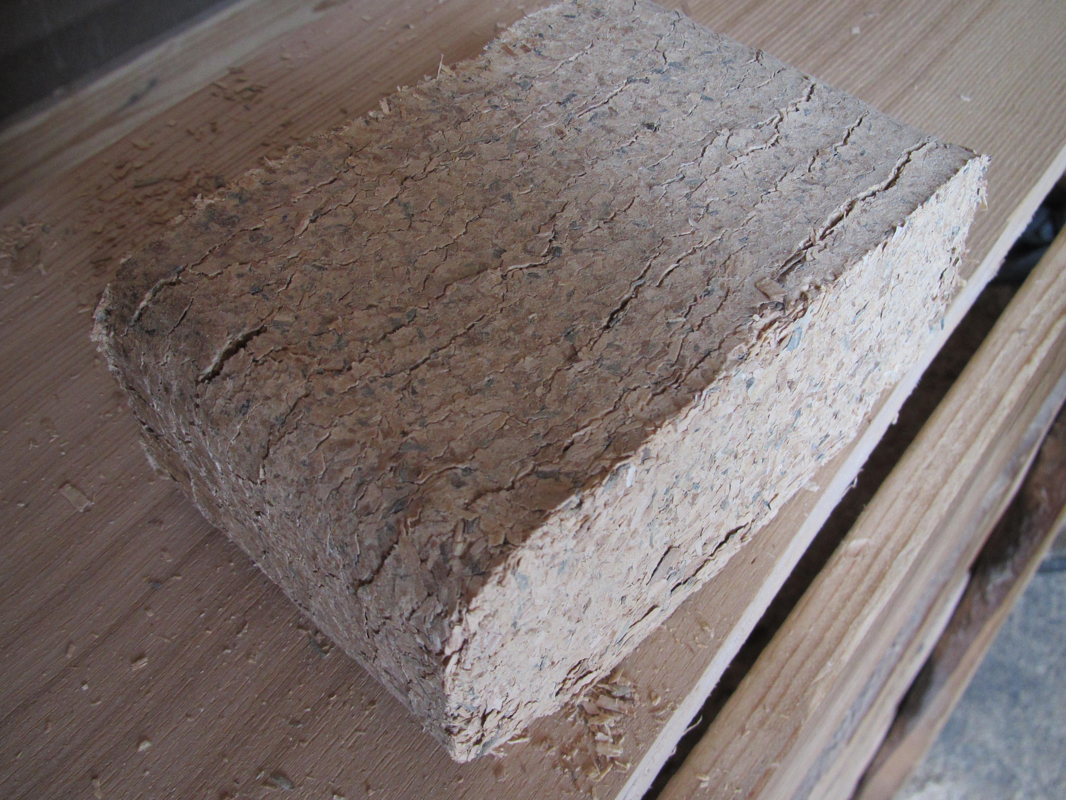 木砖, 白蜡木(褐色)图片
