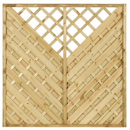 Venta vallados mamparas madera blanda europea polonia - Vallados de madera ...
