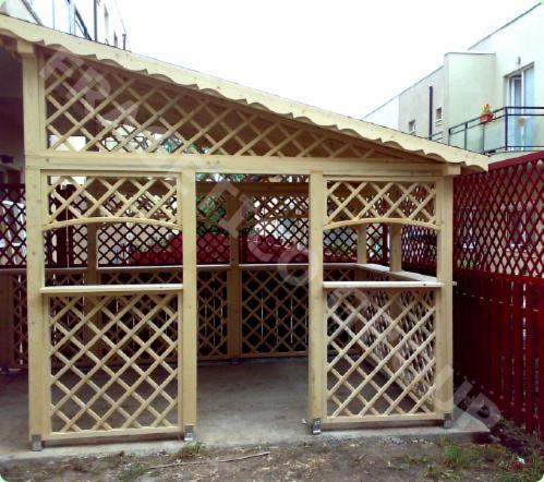 Spruce-%28Picea-Abies%29---Whitewood-Pergola---Arbour-from