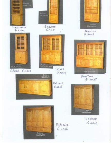 Kitchen cabinets, Traditional, 10   10 pieces