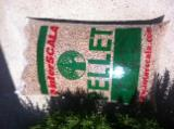 Firewood, Pellets And Residues CE - Wood Pellets