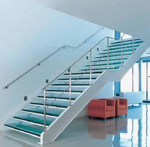 Stairs, Beech, Oak, Iroko, Teak