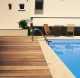 B2B Composite Wood Decking For Sale - Buy And Sell On Fordaq - External Flooring, Wooden