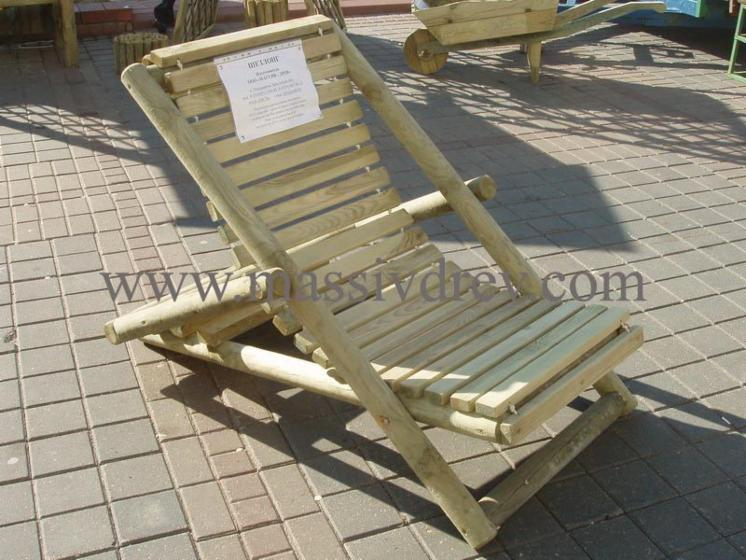Garden loungers, Contemporary, 1   50 pieces
