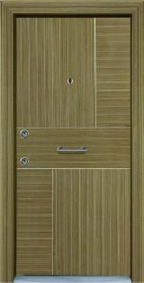 Двері, Вікна, Сходи - Листяні Тверді (Європа, Північна Америка), Двері, Дуб (Австрійський, Mosscup Oak, Quercus Cerris)