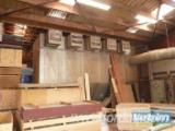 Buy Or Sell Used Wood Dust Extraction Facility - For sale: Dust extraction facility, N/A