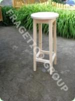 Krzesła Ogrodowe, Tradycyjne, 1.0 - 100.0 sztuki Jeden raz