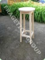 Garden Furniture For Sale - Traditional Spruce (Picea Abies) Garden Chairs Prahova Romania