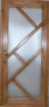 Kaufen Oder Verkaufen Holz Tore - Küstentanne,  Riesentanne, Tore, ISO-9000
