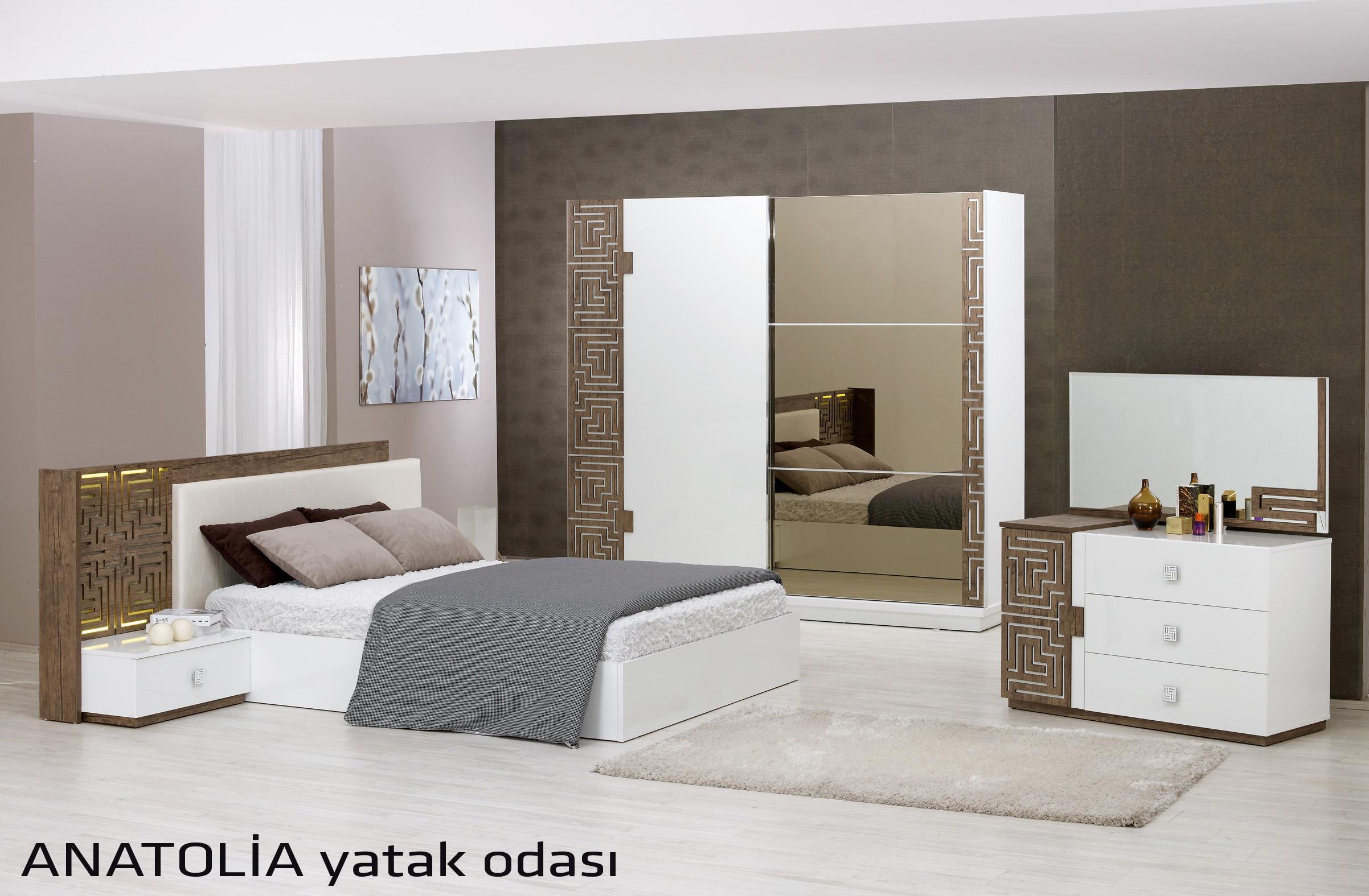 Arredamento camera da letto contemporaneo 1 0 50 0 - Camera da letto stile contemporaneo ...
