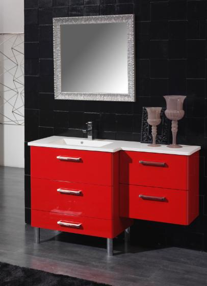 Bathroom sets, Design