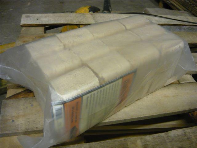 Pellets   Briquettes   Charcoal, Wood briquets