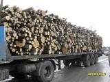 We offer firewood in the logs 2 m.
