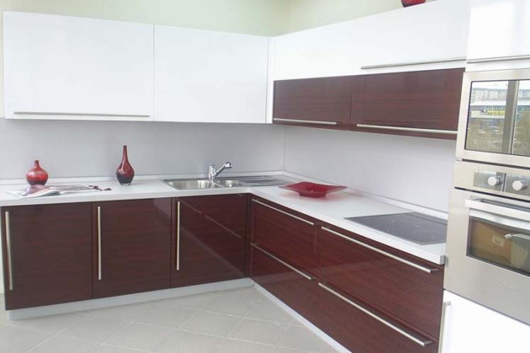 vend armoires de cuisine contemporain autres mat riaux. Black Bedroom Furniture Sets. Home Design Ideas
