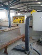Thicknessing Planer- 1 Side - Used Weinig Unimat 23 SP Thicknessing Planer - 1 Side, 2004