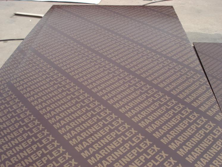 Sell-MARIENPLEX-FIlm-face-plywood---Excellent-Quality