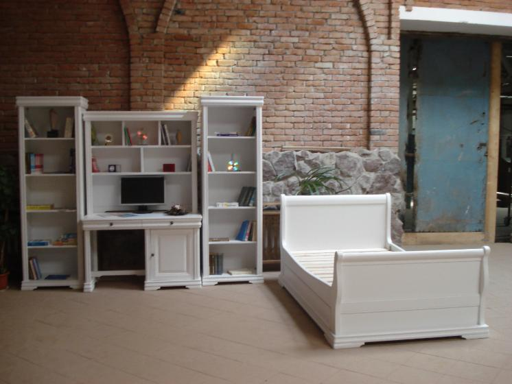 We can produce all kind of furniture. We have an experience for over 4