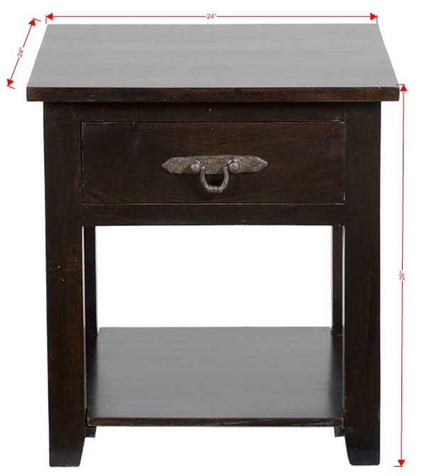 tables de chevet contemporain 50 0 300 0 pi ces par mois. Black Bedroom Furniture Sets. Home Design Ideas