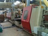 IMA Woodworking Machinery - Used IMA 1996 Furniture Production Line For Sale France