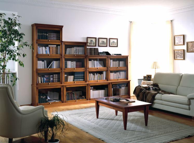 Modular furniture, Colonial, 1   1000 pieces