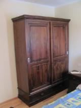 Tainted Wood Living Room Furniture - Beech dresings