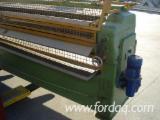 Maszyny do Obróbki Drewna dostawa Board Gluing Machines Używane Sorelle cremona w Włochy
