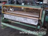 Maszyny Do Obróbki Drewna Na Sprzedaż - One Side Rod Moulders With Automatic Feed Używane w Włochy