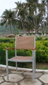 Meubles De Jardin à vendre - Vend Chaises De Jardin Design Feuillus Asiatiques