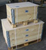 Pallet Collars Pallets And Packaging - New high quality PALLET COLLARS