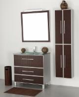 Design Bathroom Sets - Design Aluminium Aluminio E Imitación Cuero