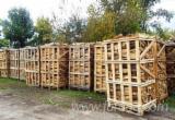 Firewood - Oak, Hornbeam, Ash, Alder, Birch, Aspen