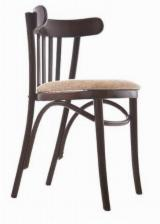 Colored Contract Furniture - Bentwood chair stackable