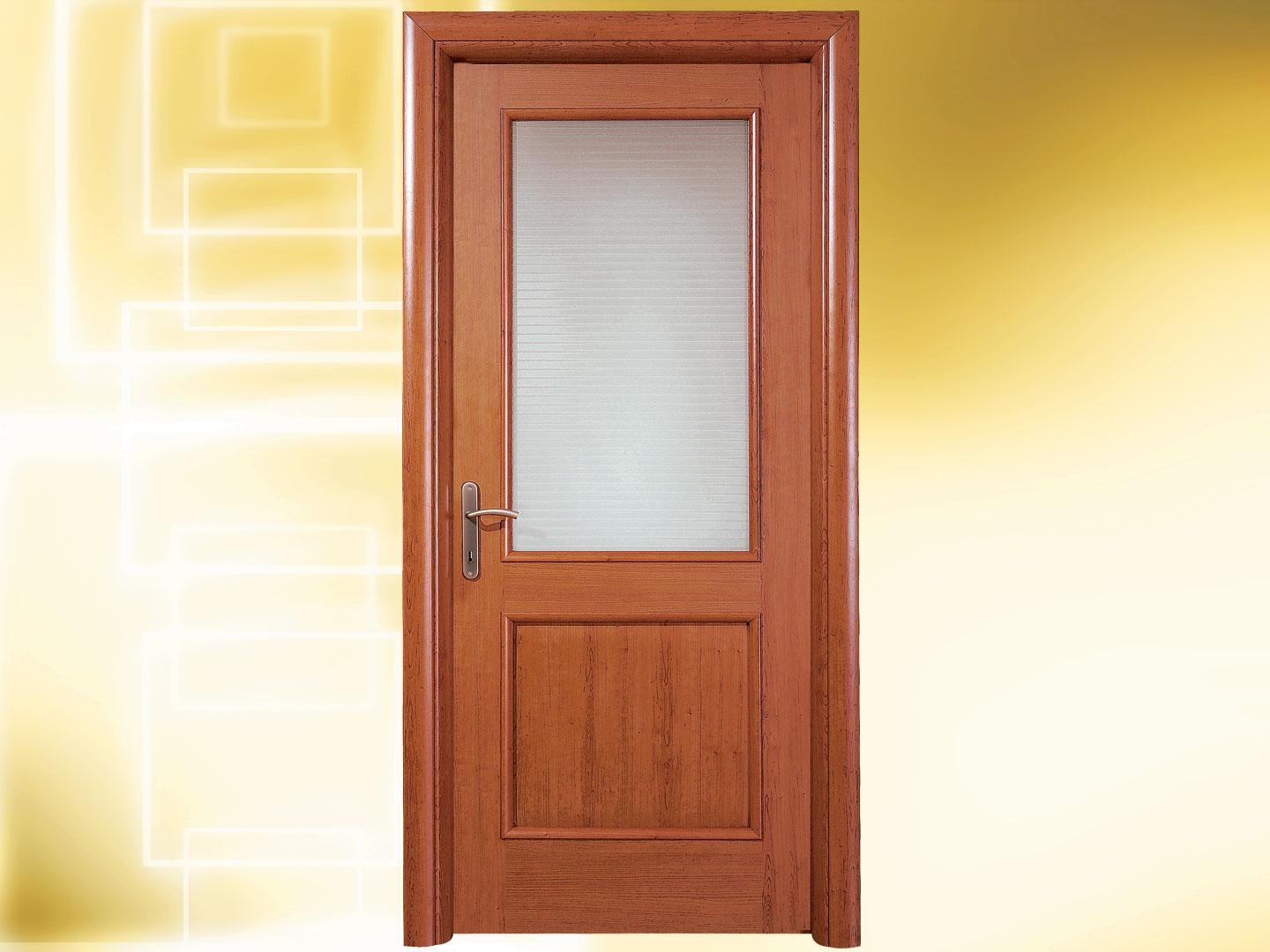 Windows shutters exterior doors and interior doors