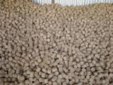 Firewood, Pellets And Residues - Brykiet - Briquet