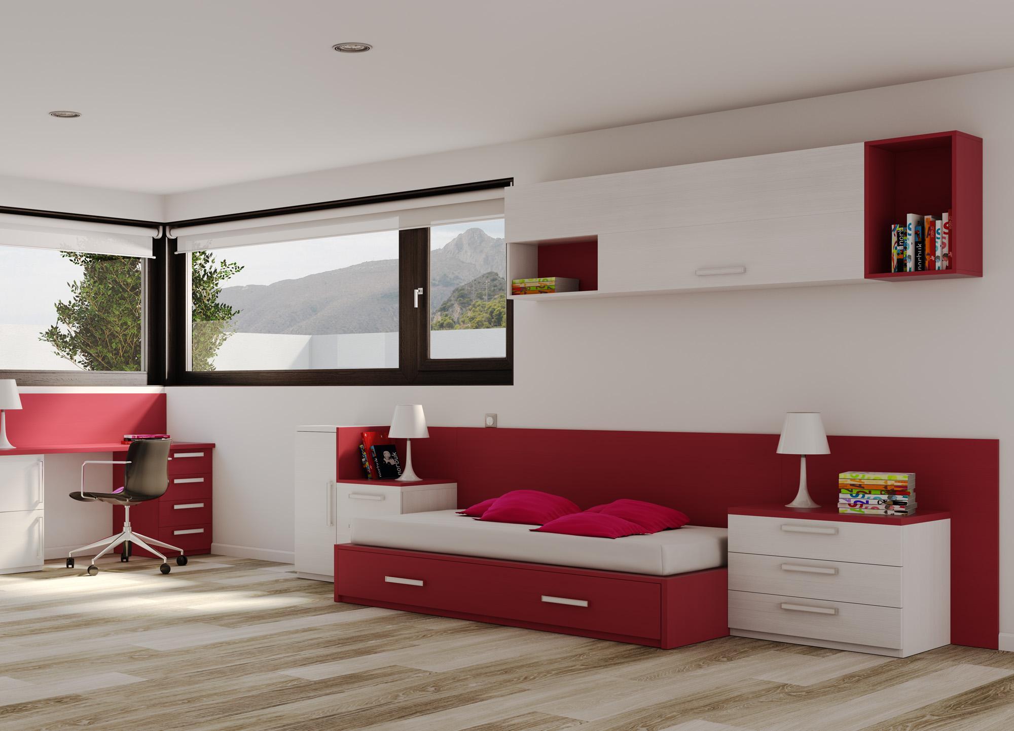 Arredare soggiorno idee - Camerette design bambini ...